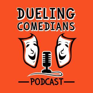 Dueling Comedians