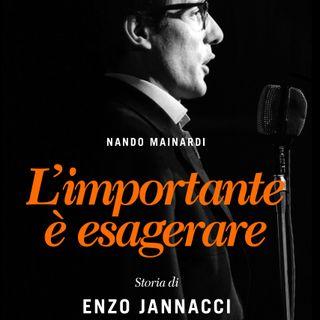 Intervista a Nando Mainardi su Radiointernational