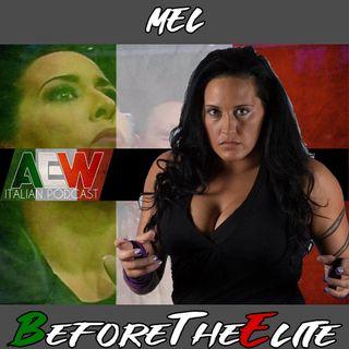 Mel - Before The Elite Ep 23