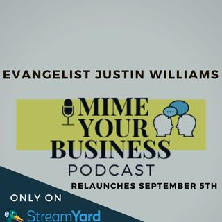 """Episode 11 - The """" Fake """" In Ministry"""