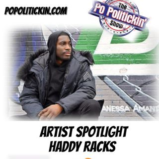 Artist Spotlight - Haddy Racks | @haddyracks