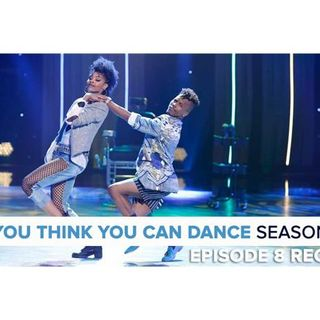 So You Think You Can Dance 14 | Episode 8 Recap Podcast