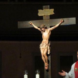 Veneración a la Cruz Medjugorje 12.06.20 (audio, incluye momentos de silencio)