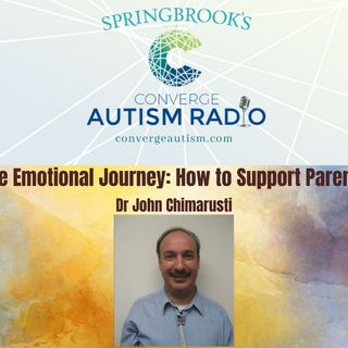 The Emotional Journey: How to Support Parents