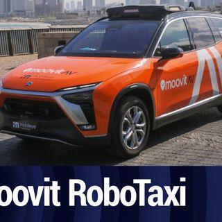 TTG Clip: Autonomous Taxis