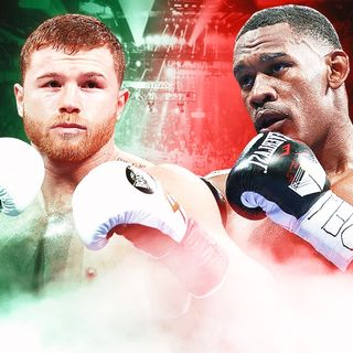 Episodio 5 - Canelo vs Jacobs