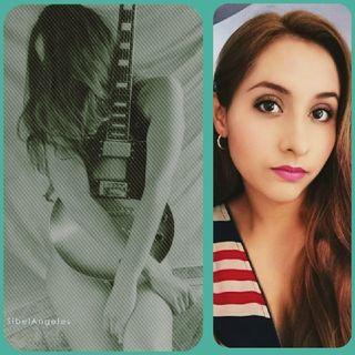 Entrevista Con Sibel Ángeles!! Diseñadora, Cantante, Músico Y Mamá