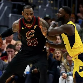 Survive and Advance W/Mike Goodpaster and Steve Risley:Romeo's Going to IU! Is the NBA Fixed, Winners and Losers from NFL Draft