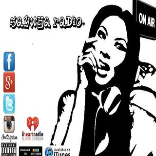 SayWHA Radio: Hollywood Edition 7/25/12