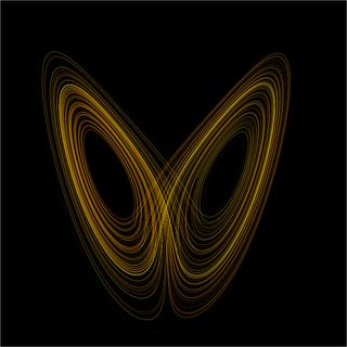 BUTTERFLY EFFECT (8D AUDIO)