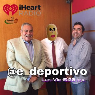 Información Deportiva y Buen Humor en un solo programa. Espacio Deportivo de la Tarde 19 de Junio 2019