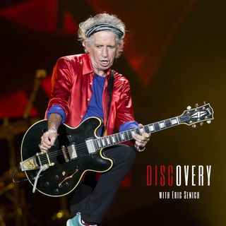 Episode 107 | Keith Richards' Ten Greatest Riffs
