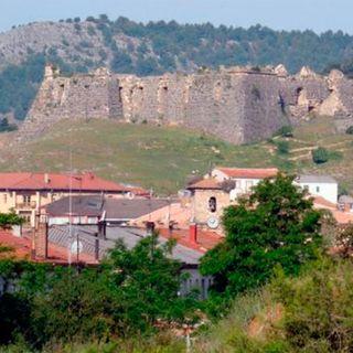 BlitzoCast 086 - Castillo de San Leonardo de Yagüe