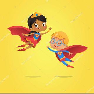 ¿Cómo ser un superhéroe?