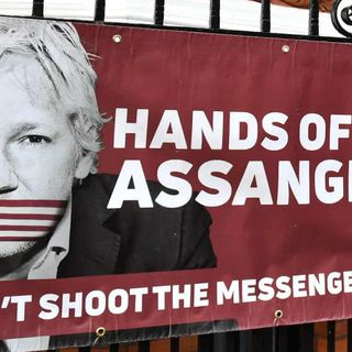 WikiLeaks Founder Julian Assange Charged in 18-Count Superseding Indictment