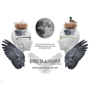 Birds Of A Feather EP 33: Freebird - Prog Rock