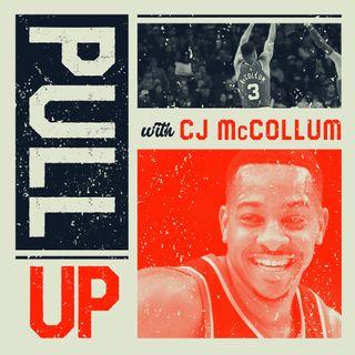 Pull Up with CJ McCollum