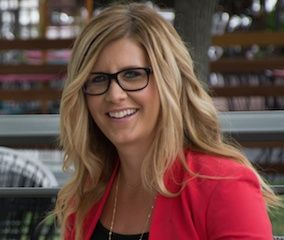 Natalie Klun Realtor, Broker and Author Talks About Turning Real Estate Into A People Business