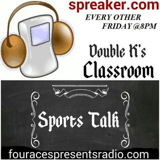 Double K's Classroom Episode #19 S06 (MLB Postseason and regular season wrap up)