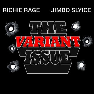 The Variant Issue #33