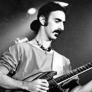 Frank Zappa, Musiker (Todestag 04.12.1993)