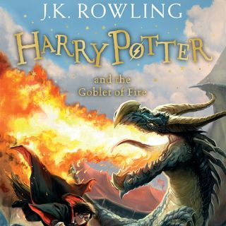Harry Potter And The Goblet Of Fire Audiobook Chapter 17