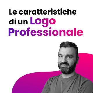 Le caratteristiche di un logo professionale