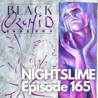 S04E15 [165]: Czarna Orchidea