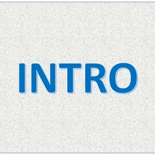1 - Introduzione