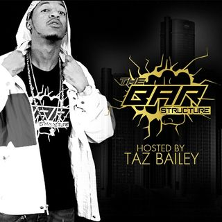 The Bar Structure with Taz Bailey | Qleen Paper