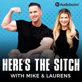 Introducing Here's the Sitch with Mike & Laurens