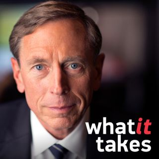 General David Petraeus: The Perils of Victory