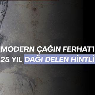 Modern Çağın Ferhat'ı - 25 Yıl Dağı Delen Hintli Manjhi