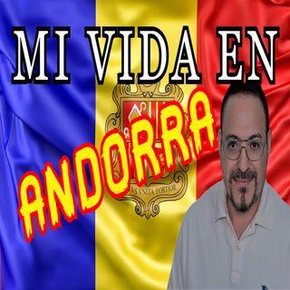 NO VIVO EN ANDORRA
