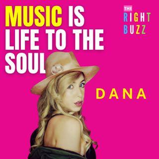 Live Radio Show With Dana