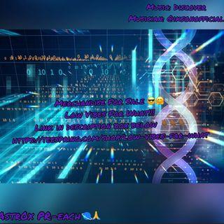 Episode 21 - A Non-Binary Method: A Molecular Soul Concept