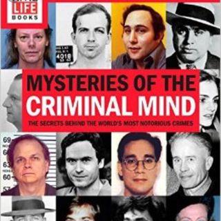 Ep.170 – Inside the Mind of a Criminal
