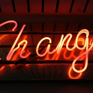 How To Handle Change Gracefully