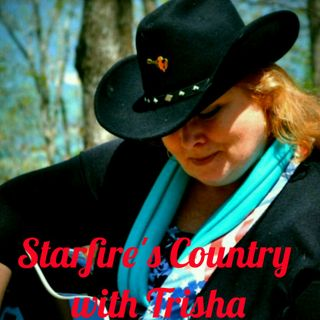 Starfire's Country Music w/Trisha 20 March 2019