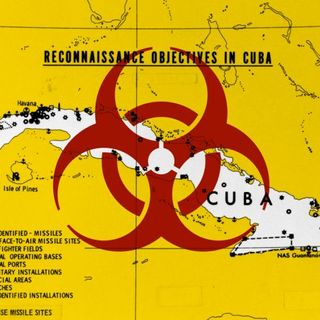 JFK Files Reveal US Biological Warfare Plans Against Cuba +
