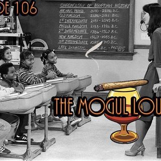 The Mogul Lounge Presents: I Won't Tell Teacher Bae