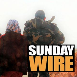Episode #165 – SUNDAY WIRE: 'Syria's Truth' with guests Subrata Ghoshroy, Eva Bartlett, Vanessa Beeley