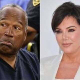 OJ Simpson Bragged To His Former Manager About His Alleged Affair With Kris Jenner
