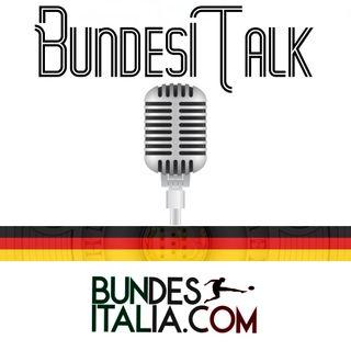 BundesITalk, episodio 1 - Pilot