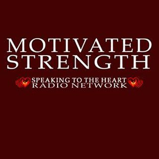 """Is It What You Are Familiar With  Keeping You Stuck?"" - Motivated Strength"