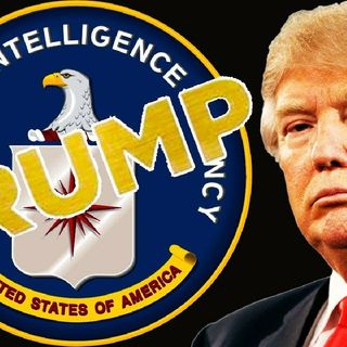 Bad Company: Trump's Own Private CIA +