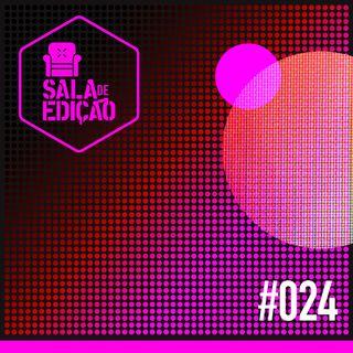 #024 | Prêmio ABC 2019 (Associação Brasileira de Cinematografia)