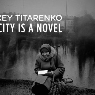The City Is A Novel :: Photographs by Alexey Titarenko