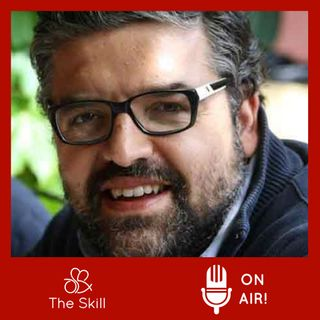 Skill On Air - Ettore Maria Colombo
