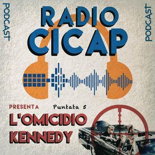 Radio CICAP presenta: L'omicidio Kennedy
